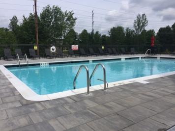 Southgate Pool